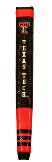 texas tech golf grips