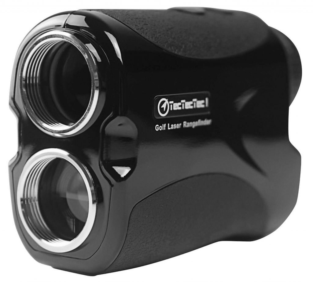 TecTecTec VPRO500 Laser