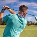 About Donald Hanson & GolfGuides.info